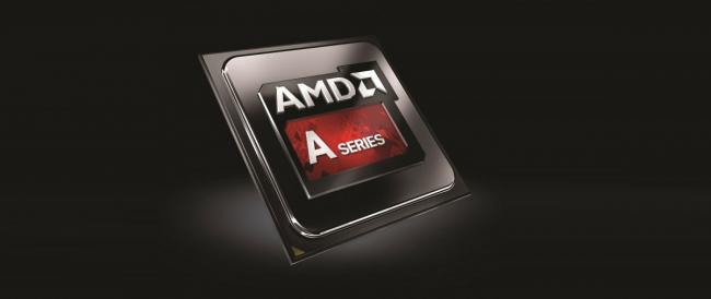 AMD APU główna