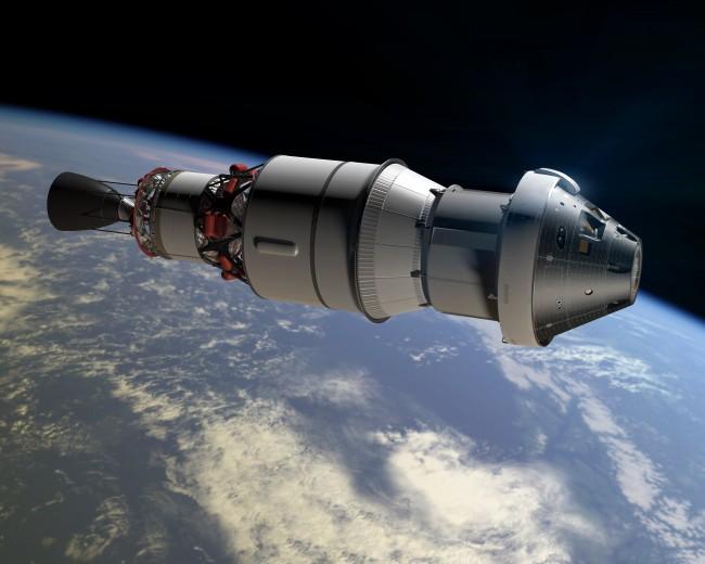 Rendering_of_Orion_Exploration_Flight_Test_1
