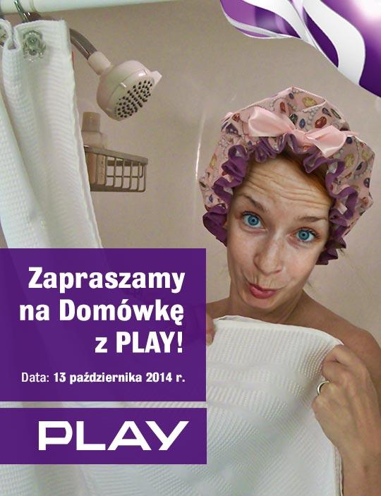 Domówka z Play