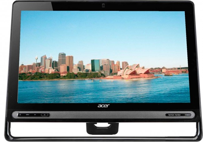 all in one acer aspire 6