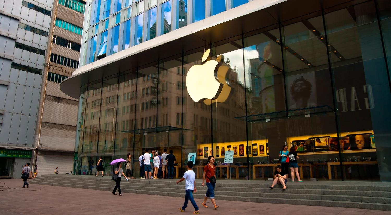 Po wynikach widać, jak bardzo Apple potrzebuje sukcesu Watcha