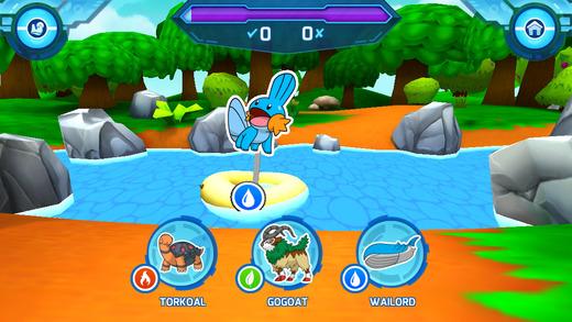 camp pokemon 3