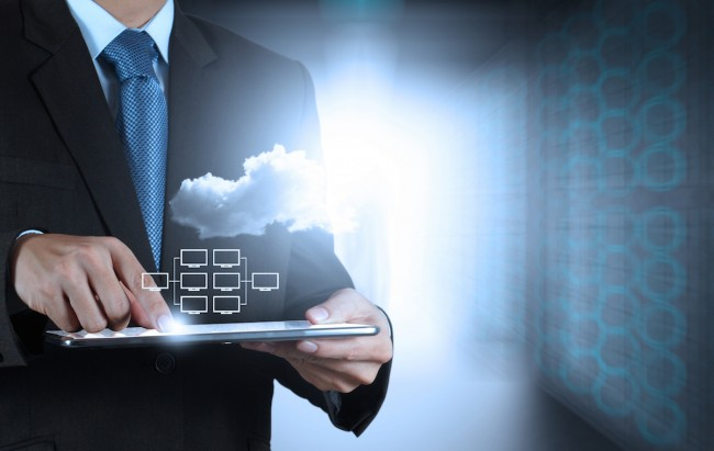 cloud computing chmura obliczeniowa