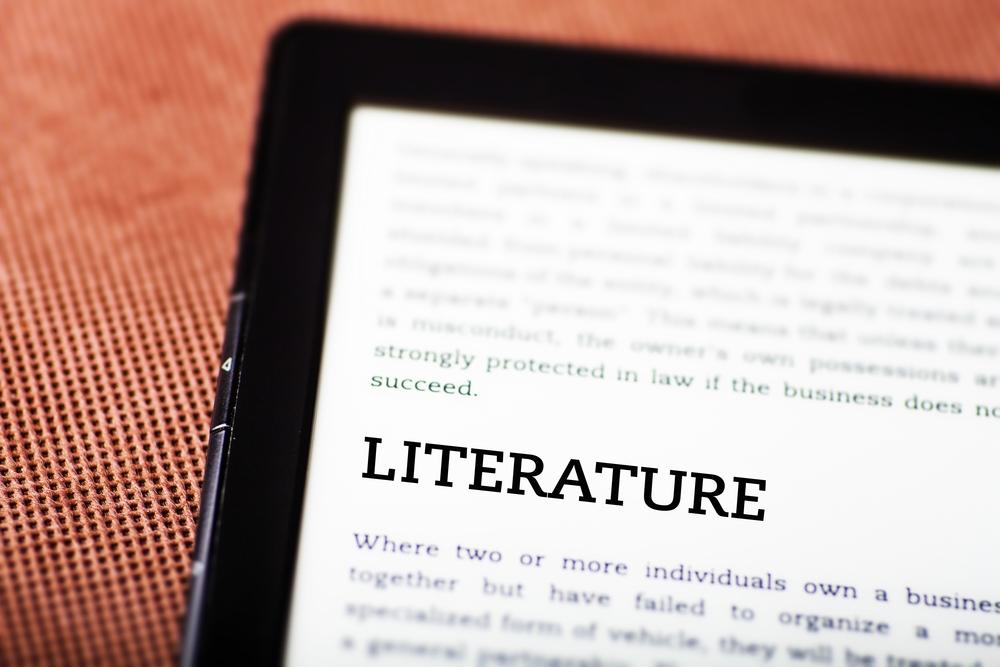 ebook eksiazka kindle czytnik