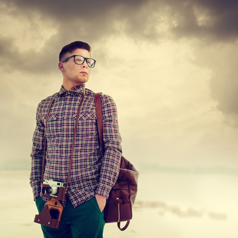 hipster 2
