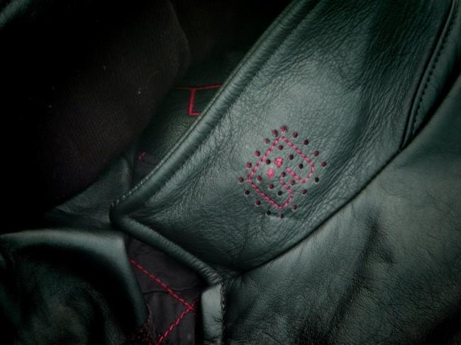 illation jacket
