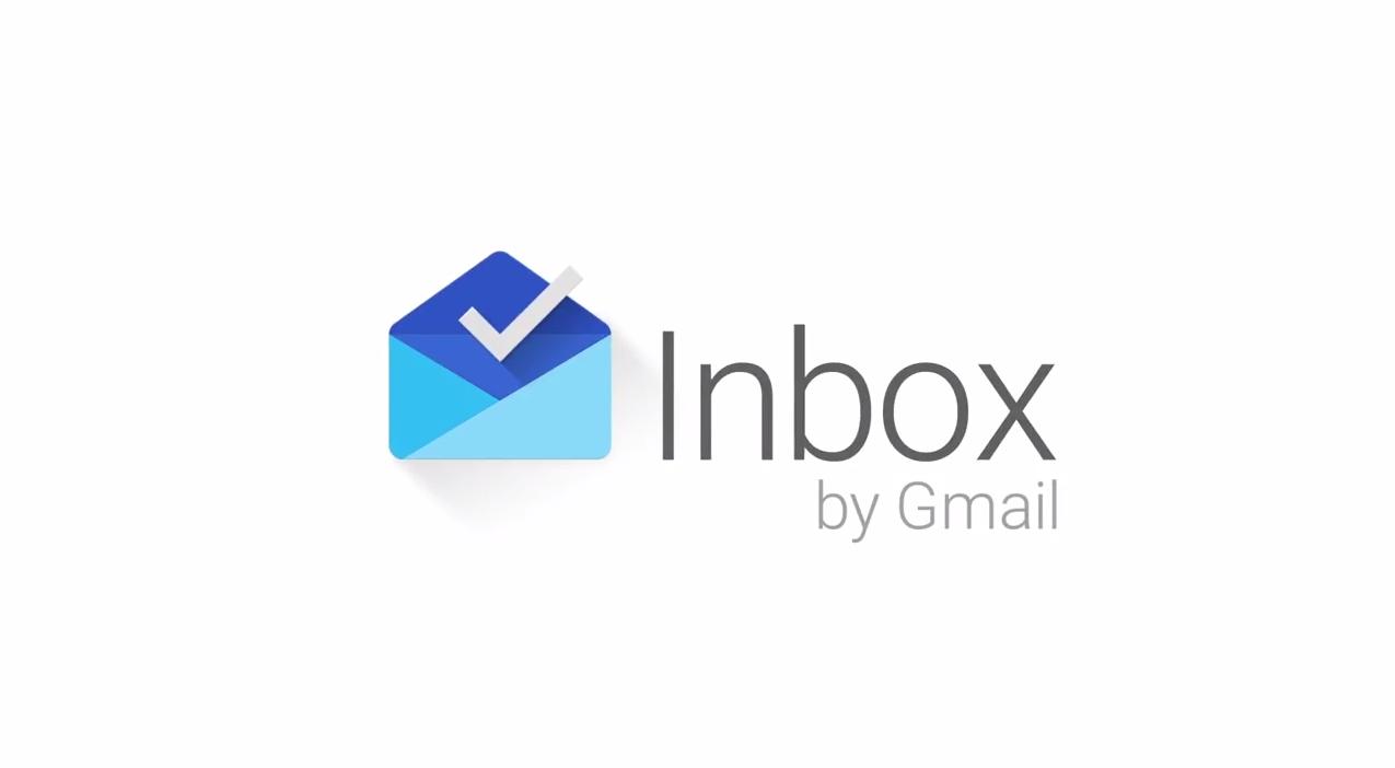 Testujemy już Google Inbox – galeria Spider's Web