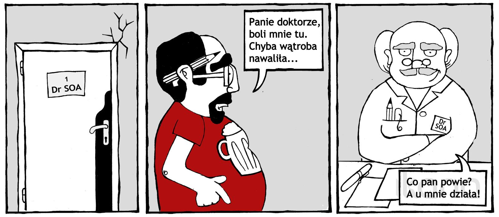 komiks dnia 4