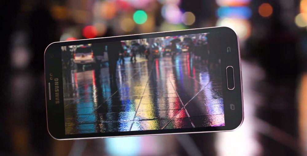 Zapomnij o Galaxy S5. Samsung pokazał Galaxy S5 Plus