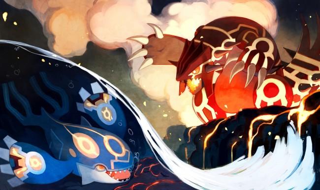pokemon omega ruby alpha sapphire demo
