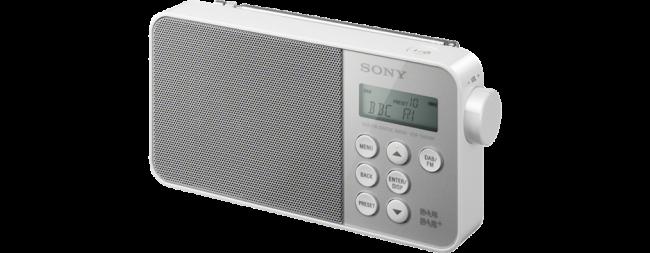 sony radio dab