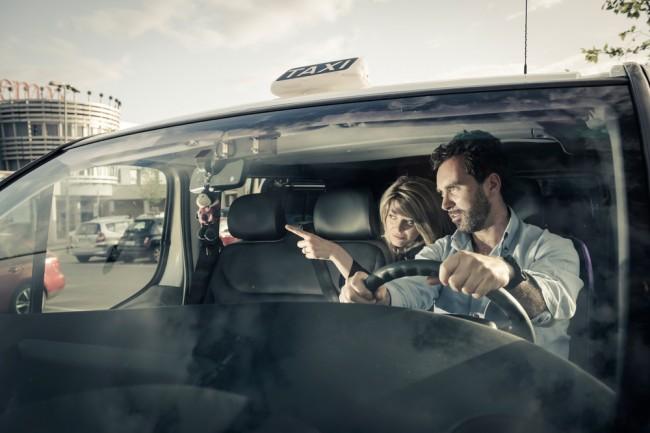 taxi uber w krakowie praca