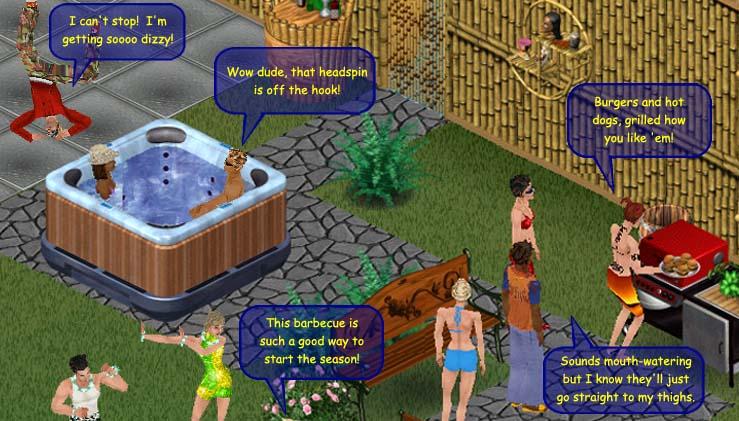 the sim free online
