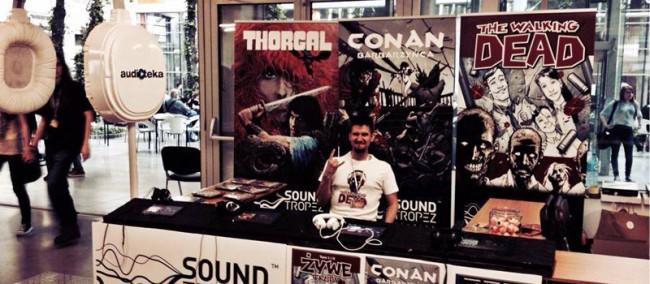 thorgal sound tropez 9