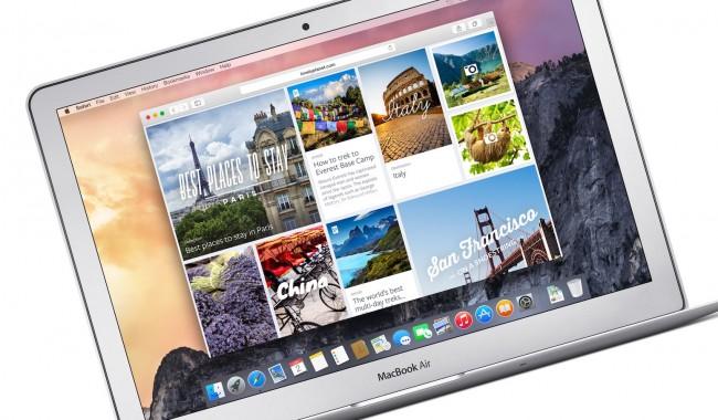 Apple Safari ikona