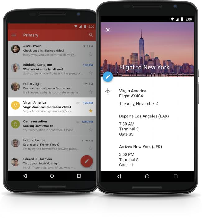Kalendarz Google 2