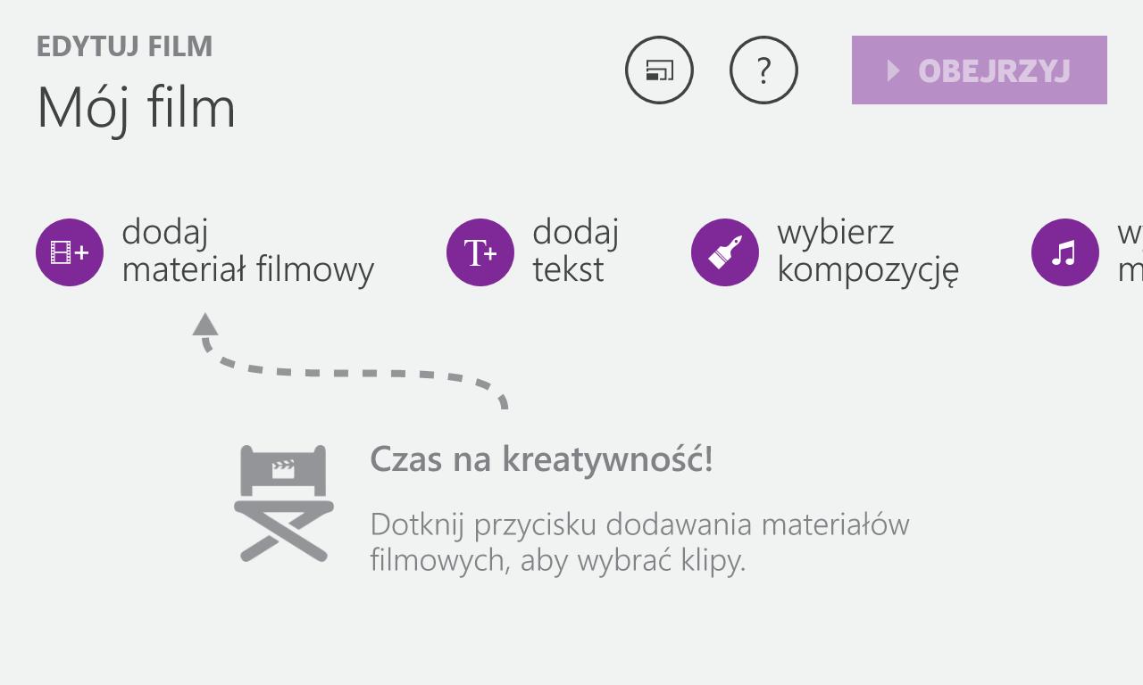 Microsoft Movie Creator 03