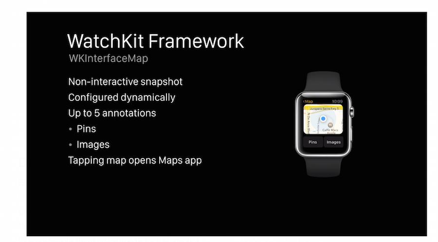 WatchKit, 5