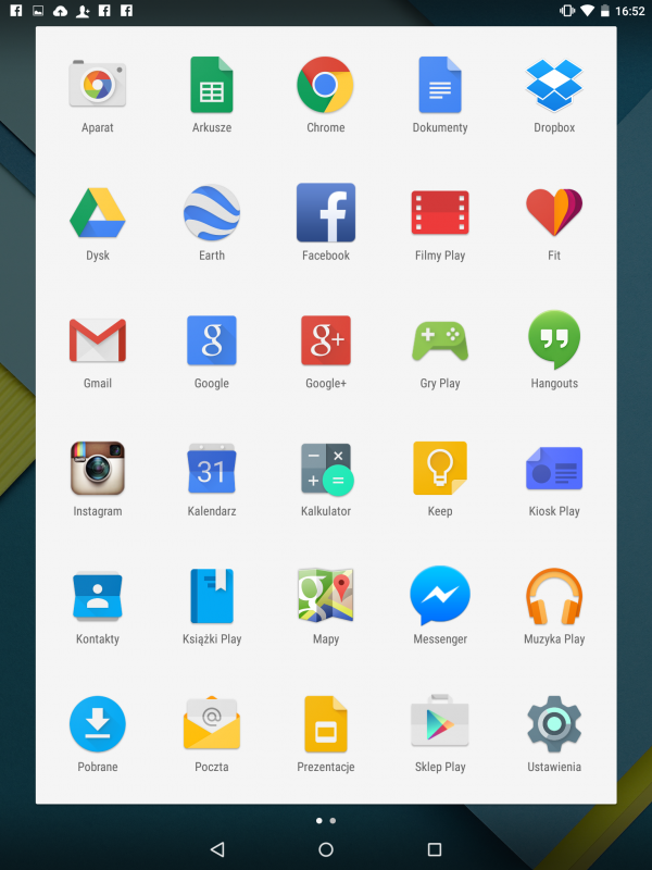 android 5.0 lollipop 16