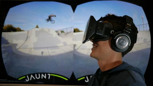 filmy oculus vr 3