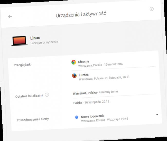 google bezpieczenstwo 2