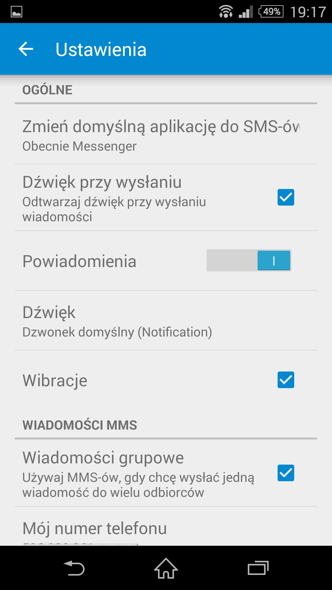 wp czat aplikacja Bielsko-Biała