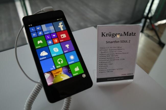 km soul 2 windows phone