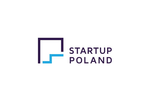 logo startup poland