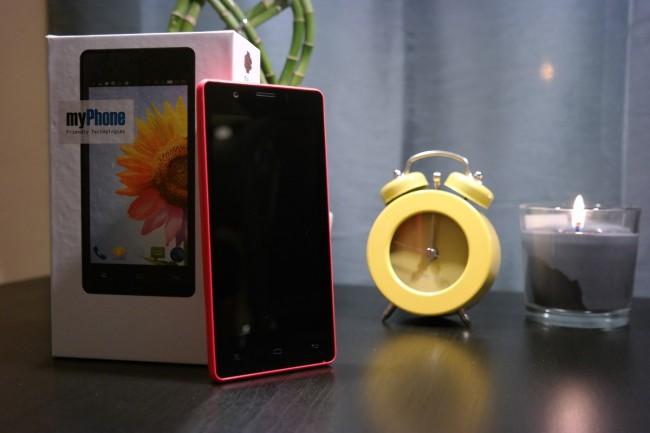 myPhone Fun 3 Q-Smart  (23)
