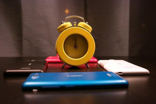 myPhone Fun 3 Q-Smart  (7)