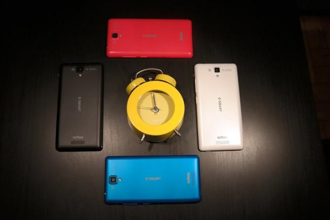 myPhone Fun 3 Q-Smart  (8)