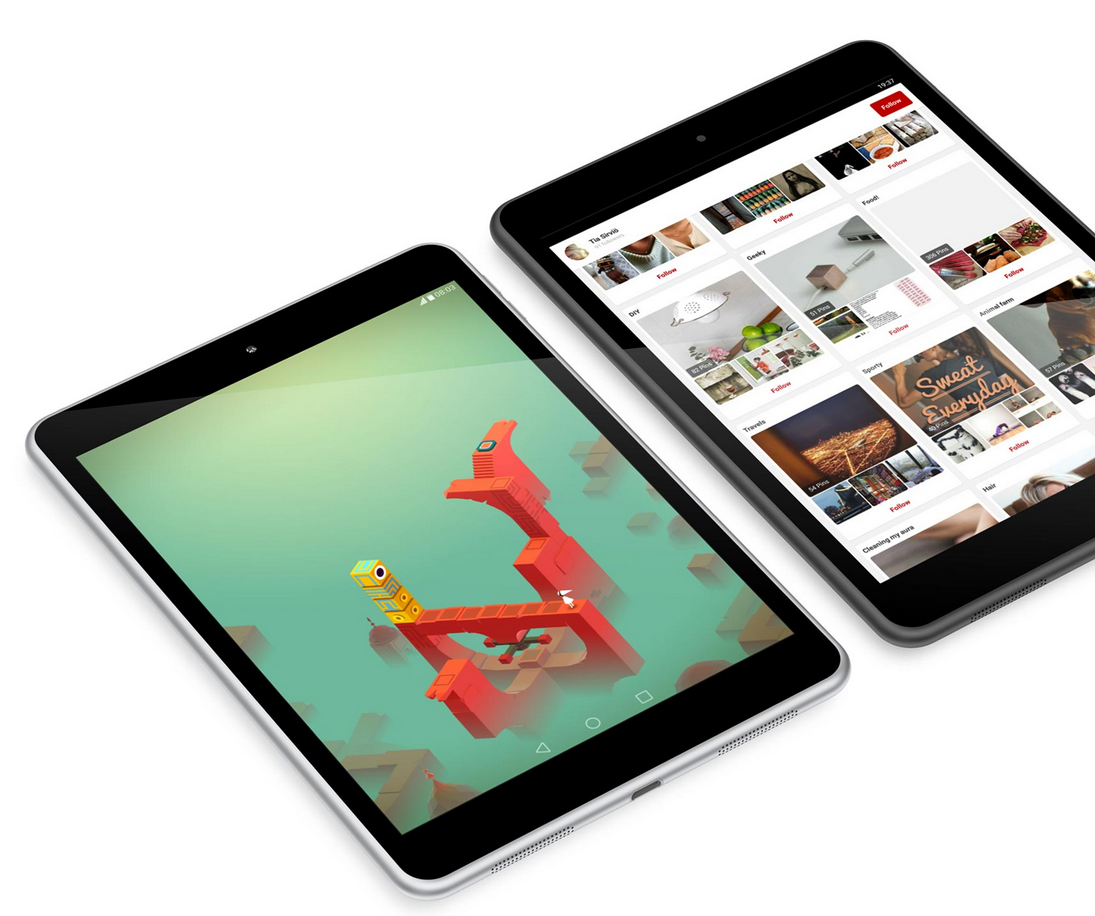 nokia n1 tablet android