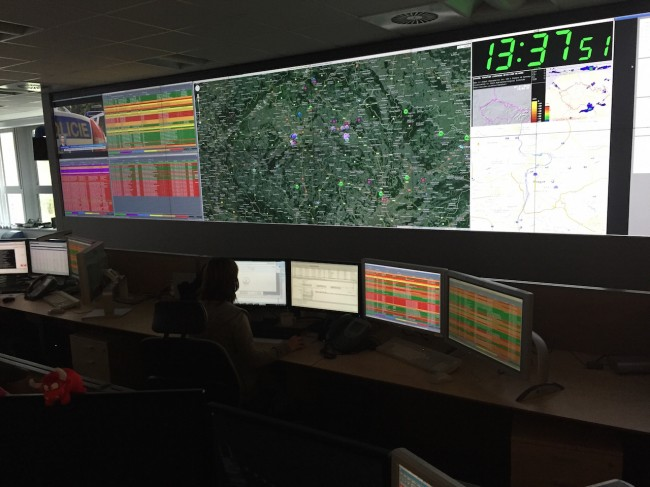 t-mobile networkd monitoring centre 9