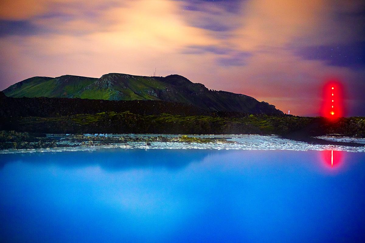 Reykjavík, Islandia, fot. Bernhard Kristinn