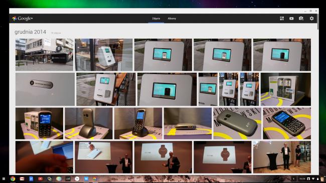 Chrome OS Recenzja 1