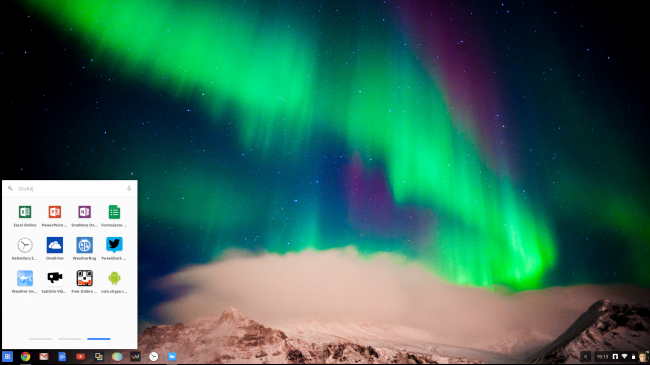 Chrome OS Recenzja