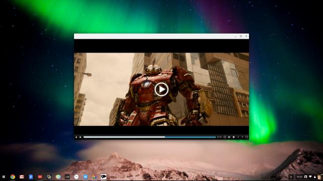 Chrome OS Recenzja 7