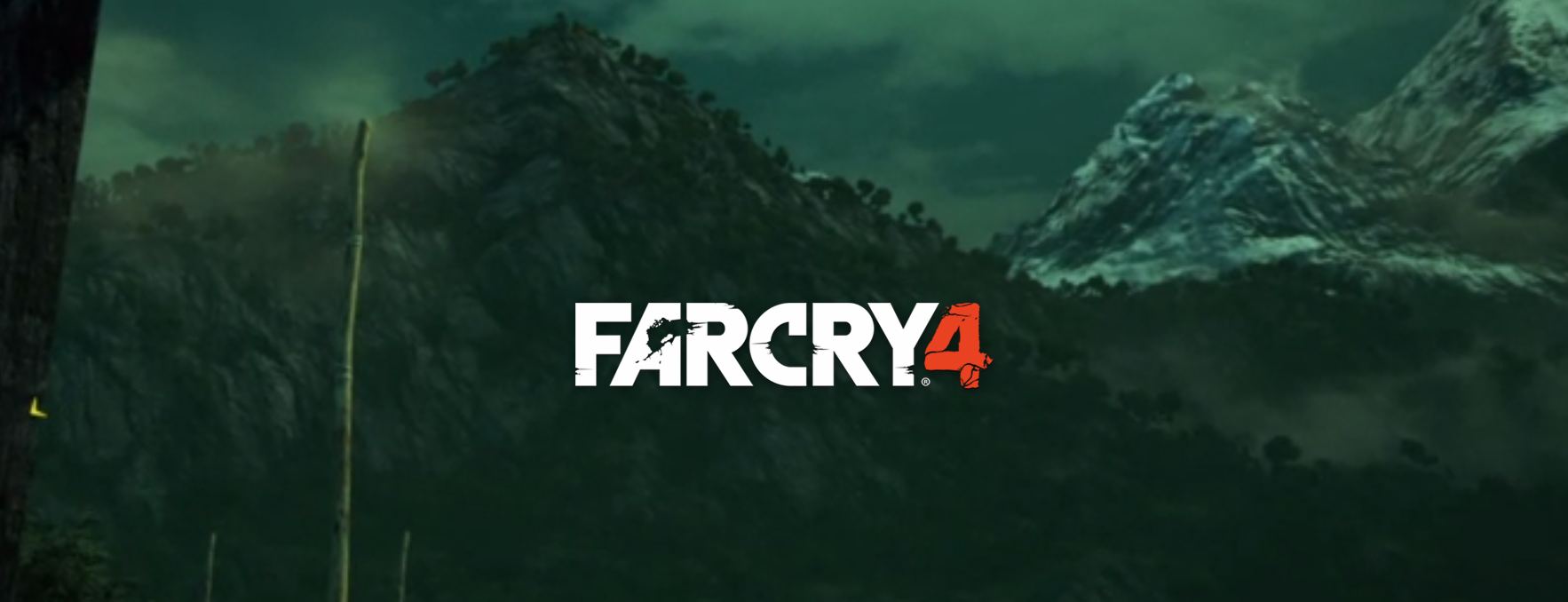 Far Cry 4 – recenzja Spider's Web