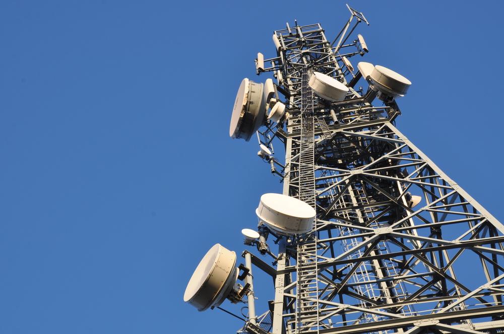 rozbudowa sieci LTE