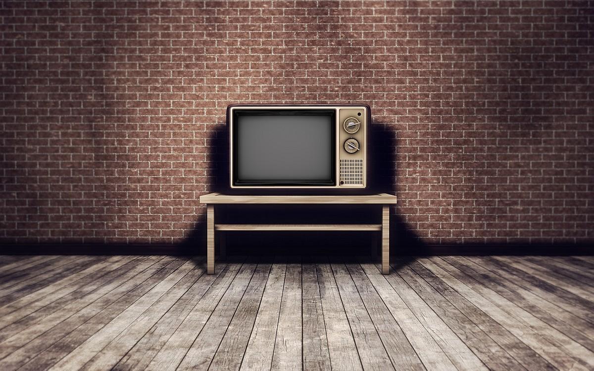 stary-telewizor