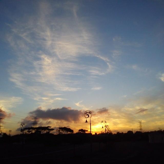 """""""loopy sky"""" - SoulRiser"""