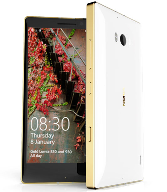 Lumia-930-goldenre