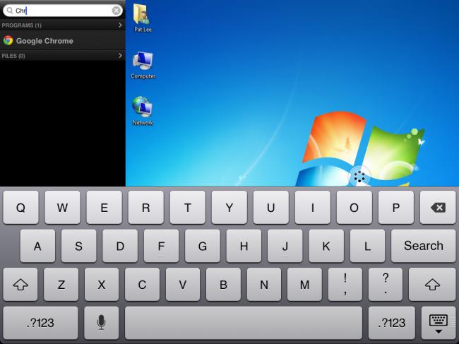 Windows na iPadzie? Żaden problem!
