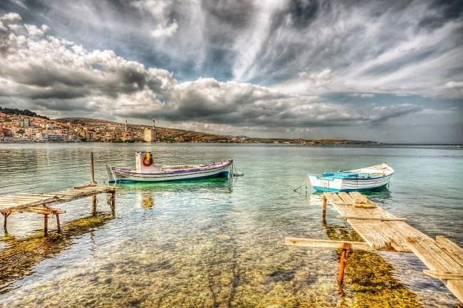 Kiepski HDR. Fot. Shutterstock