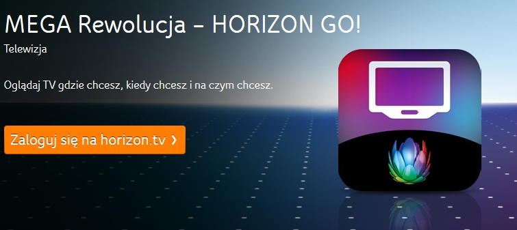 horizon-go
