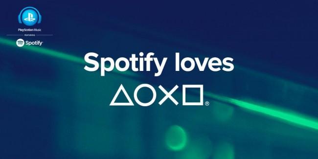 spotify-playstation