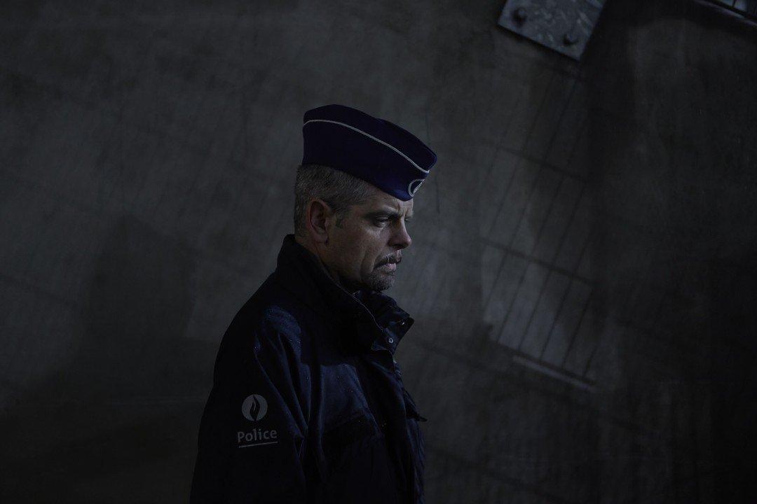 """1 miejsce w kategorii Problemy współczesne, cykl – """"Mroczne serce Europy"""", fot. Giovanni Troilo (Włochy)"""