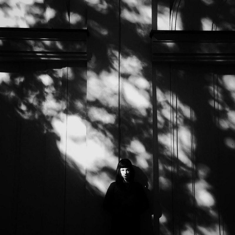 """""""Cocteau Twin"""", fot. Patryk Pat Kuleta. Wyróżnienie w kategorii THE DARKNESS"""