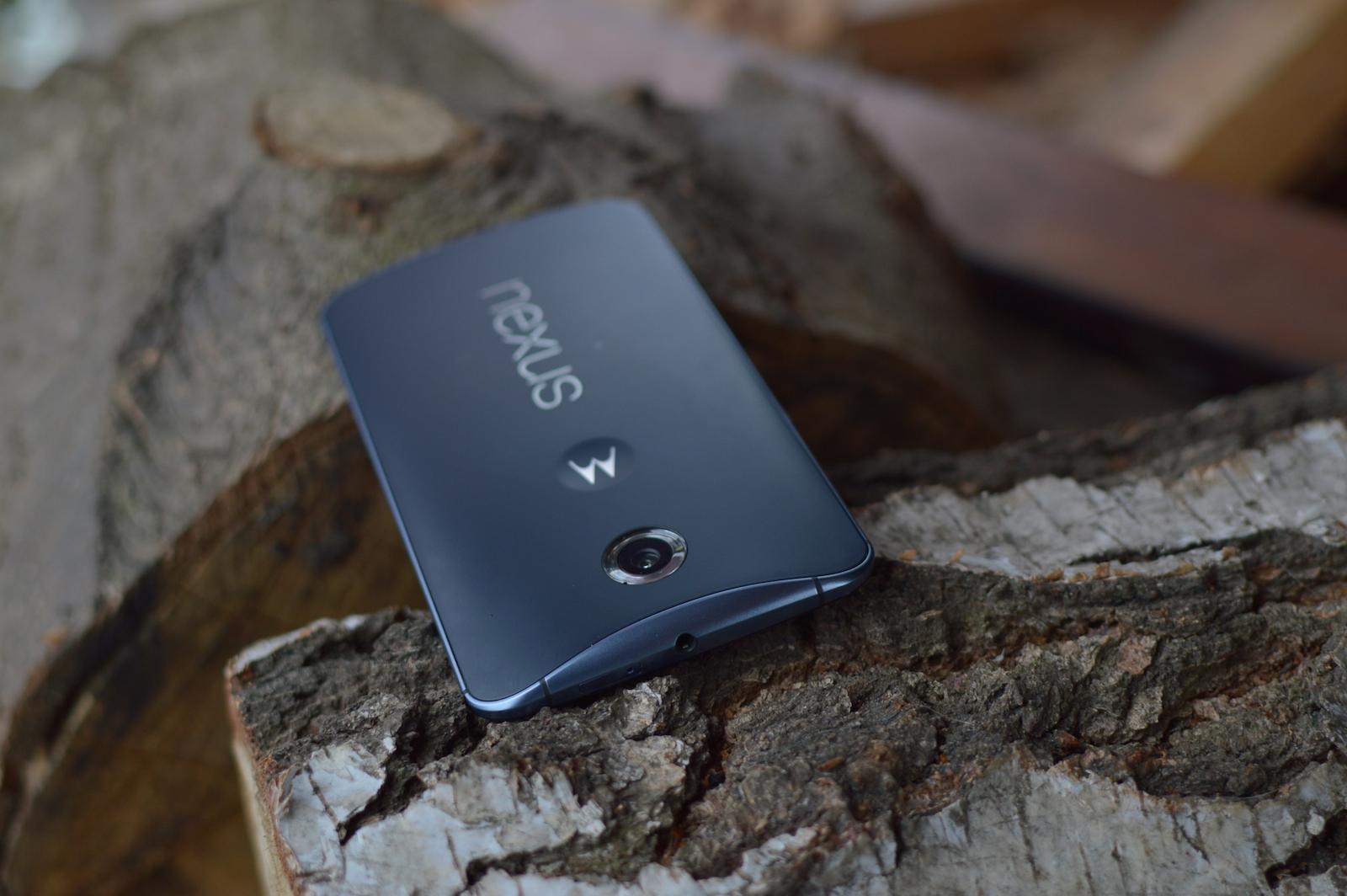 Motorola Nexus 6 32
