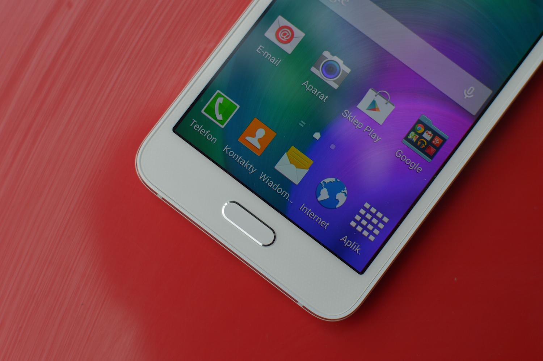 Samsung Galaxy A3 A5 4